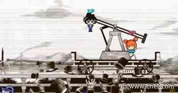 Nintendo announces a new WarioWare game at E3     - CNET