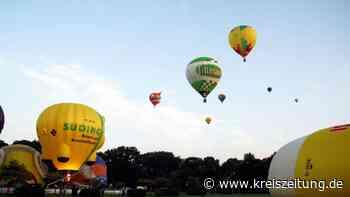 Planungen geplatzt: Barnstorfer Ballon-Fahrer-Festival 2021 abgesagt - kreiszeitung.de