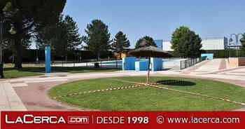 Las 5 piscinas de Talavera abren puertas con césped parcelado, 75% de aforo y 120 operarios para g - La Cerca