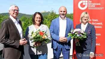 Verstärkung in der BVMW-Geschäftsstelle in Eisenach - Thüringische Landeszeitung