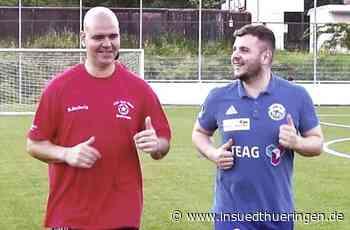 Handball-Thüringenliga - Hellwig neuer Trainer in Eisenach - inSüdthüringen