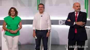 Esto es lo que necesitan Espadas y Susana Díaz para liderar al PSOE-A y evitar una segunda vuelta - Okdiario.com