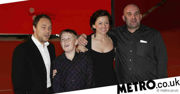 This Is England star Thomas Turgoose reveals Stephen Graham and director Shane Meadows offered to adopt him after his mum died