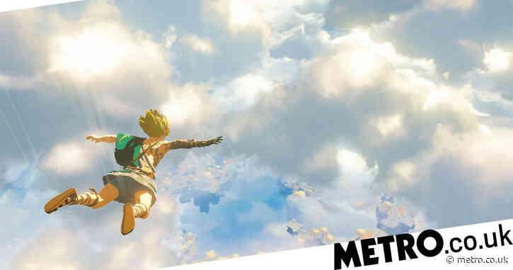 Zelda: Breath Of The Wild 2 new trailer confirms 2022 release date