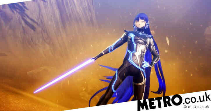 Shin Megami Tensei 5 looks great on Switch as Nintendo show off third party support