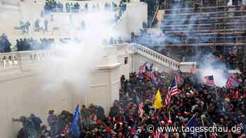 US-Regierung: Neue Strategie gegen inländischen Terrorismus