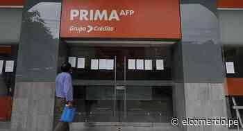 Retiro AFP 4 UIT: ¿en qué bancos puedo recibir el dinero de mis fondos? - El Comercio Perú