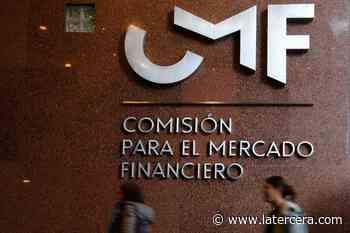 CMF responde a Penta en causa por retiro en rentas vitalicias y pide a la Corte de Apelaciones que se rechace el recurso - La Tercera