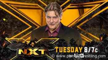 William Regal podría anunciar su retiro- ¿Triple H manager de WWE NXT? - PLANETA WRESTLING
