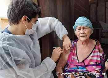 Lentidão na vacinação em Xambioá, Ananás, Cachoeirinha, Riachinho e Angico faz MP adotar medidas - Folha do Bico