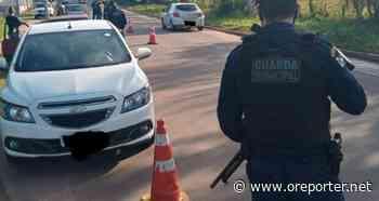 Foragido é preso durante Operação Cachoeirinha Protegida - oreporter.net - Notícias de Cachoeirinha e Gravataí - oreporter.net