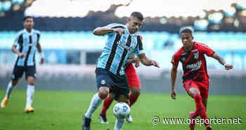 Grêmio é derrotado pelo Athetico na Arena - oreporter.net - Notícias de Cachoeirinha e Gravataí - oreporter.net