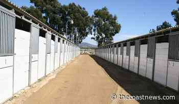 22nd DAA begins process to find lessee for Del Mar Horsepark - Coast News