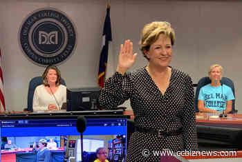 Linda Villarreal appointed to Del Mar College board - Corpus Christi Business News
