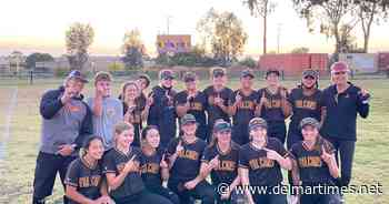 Torrey Pines softball wins league championship - Del Mar Times