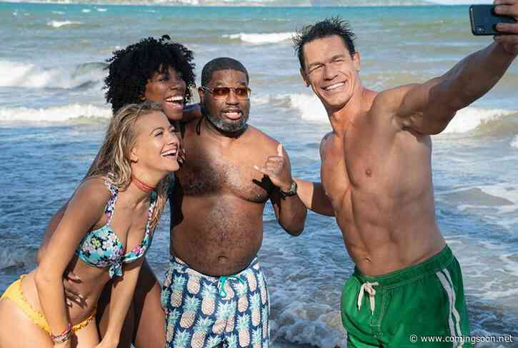 Vacation Friends: John Cena & Lil Rel Howery Comedy to Debut in August