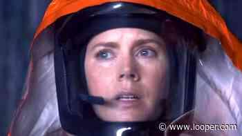 The Amy Adams Sci-Fi Hidden Gem You Can Stream On Hulu - Looper