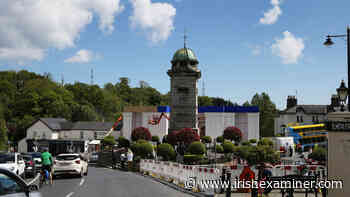 Enniskerry gears up to welcome Amy Adams and Patrick Dempsey this week - Irish Examiner