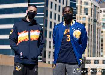 Warriors to Offer Merchandise Discounts to Vaccinated Fans from June 15-20