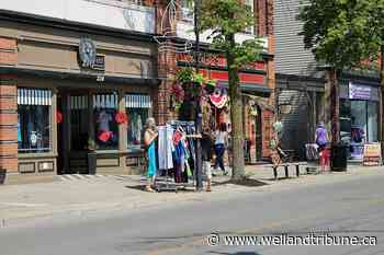 City of Port Colborne inviting you to sip, shop and support local businesses as Step 1 allows for reopening - WellandTribune.ca