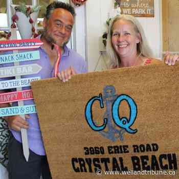 CQ to set sail from Port Colborne to Fort Erie come the fall - WellandTribune.ca