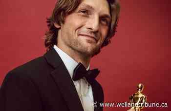 A new spin on Port Colborne-Wainfleet's President's Awards - WellandTribune.ca