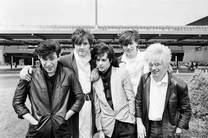 40 Years Later, Tracing Duran Duran's Classic Self-Titled Album's Long Path to Chart Success
