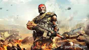 Call of Duty: Black Ops Cold War, maps, armes, Opérateurs, mode coopératif dans Warzone et niveau Mauer der Toten en Zombies, tout sur la Saison 4 ! - GAMERGEN.COM