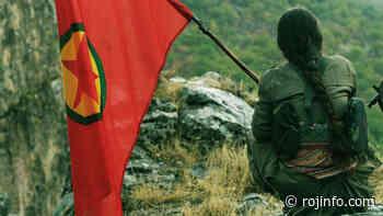 Le PKK accuse la Turquie d'utiliser des armes chimiques - rojinfo