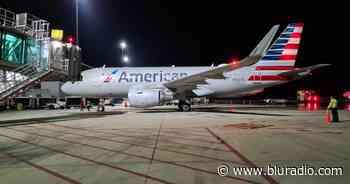 Inauguran la ruta aérea Cali – Nueva York y anuncian otros cuatro destinos internacionales más - Blu Radio