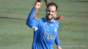 Jacinto Trillo deja La Unión tras 13 temporadas defendiendo la camiseta del equipo de su pueblo – infoSocuéllamos - infoSocuéllamos