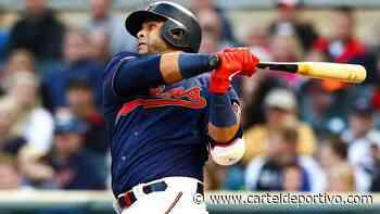 Cruz de 4-3, Polanco, Santana y Gutiérrez 2hits. Seattle, los Rays y Detroit ganaron. Resumen del Lunes en MLB - Cartel Deportivo (República Dominicana)