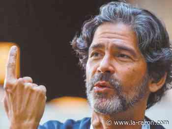 Marcos Santana: 'La exposición que tendrá Bolivia será positiva y hermosa' - La Razón (Bolivia)