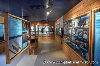 BC Hydro Discovery Centre reopening - Campbell River Mirror