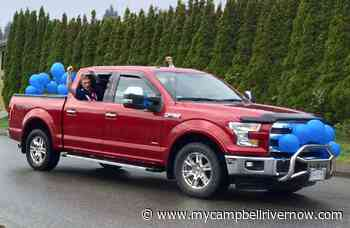SD72 'Grad Car Cruise' set for June 26th - My Campbell River Now