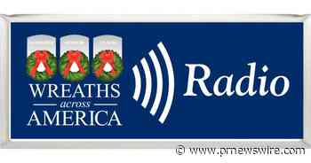 Wreaths Across America Radio Hosts Second in Series of Four RoundTable Discussions on Veteran Healing