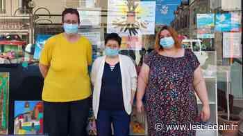 Romilly-sur-Seine: changement de bureau du groupe d'entraide mutuelle - L'Est Eclair