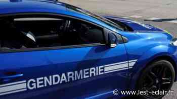 précédent Accident matériel de la circulation à la sortie de Romilly-sur-Seine - L'Est Eclair