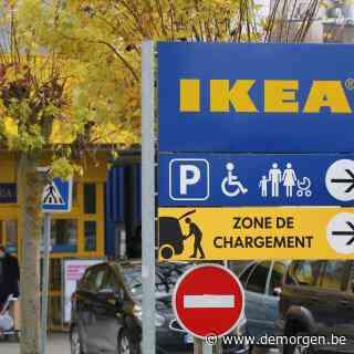 Ikea Frankrijk bespioneerde werknemers, onder andere via database politie: boete 1 miljoen