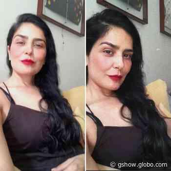Leticia Sabatella faz aulas de canto lírico para viver imperatriz Teresa Cristina em 'Nos Tempos do Imperador' - gshow