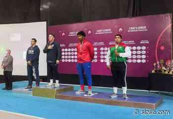 Chetumal: Logran medallas de bronce en campeonato de luchas asociadas - sipse.com