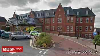 Covid: Wigan urgent care units 'struggle' with demand