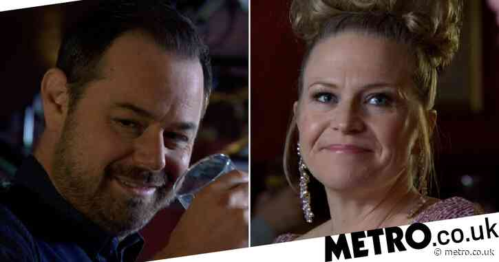 EastEnders spoilers: Mick Carter claims to be dad of Max's Branning's baby in huge cover-up story