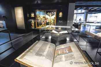 Topbenoeming bij de Koninklijke Bibliotheek van België leidt tot ongeziene procedureslag