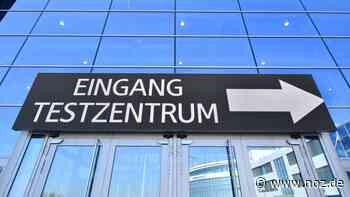 Drei von elf Stationen bleiben: Neuenkirchen-Vörden: Mehrere Testzentren in der Region schließen - noz.de - Neue Osnabrücker Zeitung