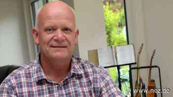 Kommunalwahl 2021: Peter Grüter will Bürgermeister der Samtgemeinde Neuenkirchen werden - noz.de - Neue Osnabrücker Zeitung