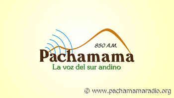 Alcalde de Ilave pide explicaciones respecto a obras paralizadas en hospital de El Collao - Pachamama radio 850 AM