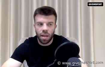 WATCH: Grant Hanley on Norwich's Transfer Strategy - GiveMeSport