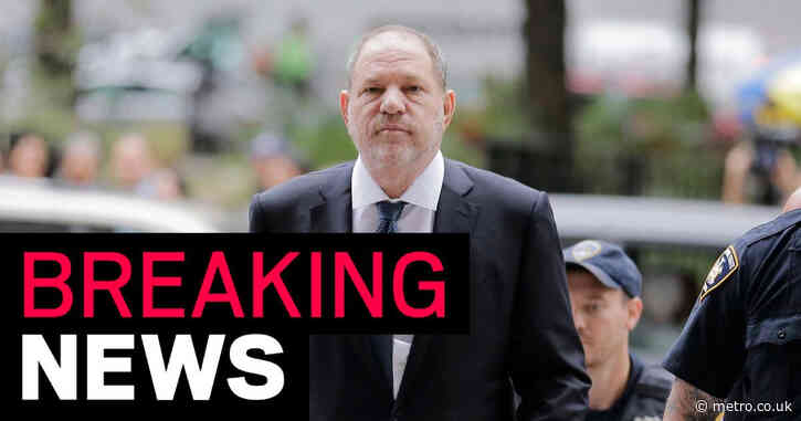 Harvey Weinstein to be extradited to Los Angeles for sexual assault trial