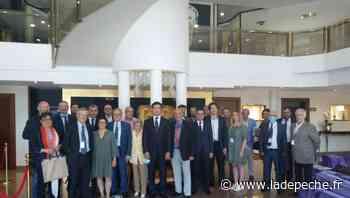Ramonville-Saint-Agne. L'Adec-Nord Sud invite l'ambassadeur d'Ouzbékistan - LaDepeche.fr